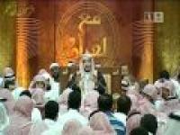 برنامج مع القران 3 ــ الحلقة ( 22 ) بعنوان ـ السماع فی القران الکریم