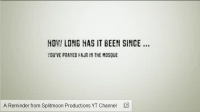 How Long has it Been? ┇ Thought Provoking ┇ Kinetic Typography ┇HD┇TDR┇