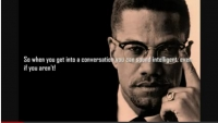 Advice to Muslim Women ┇ Thought Provoking ┇ by Malcolm X ┇HD┇TDR┇