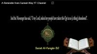 Lighting the Heart with Quran ┇Emotional┇ Sh. Haitham Al Haddad ┇HD┇TDR┇