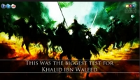 Final Moments of Khalid Ibn Waleed ᴴᴰ ┇ Powerful Speech ┇ by Sh. Zahir Mahmood ┇ TDR ┇