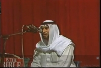 Is The Bible God's Word? - Preview of U.S.A. Debate in U.A.E. - Sheikh Ahme