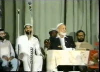 There Is A Siddique In Your Life - Ahmed Deedat