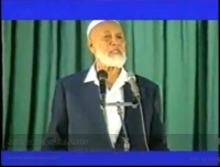 Ahmed Deedat - Should Rushdie Die , The Islamic Verdict