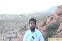 Wisam Sharieff - Al-Baqarah Pt. 1 - Quran Weekly