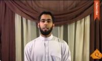 The Ihram of Hajj - Farhan Abdul Azeez - Quran Weekly