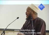 Islamization of Education with Q & A by Dr. Bilal Philips