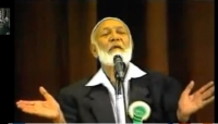 Christianity, Judaism, Or Islam - Sheikh Ahmed Deedat