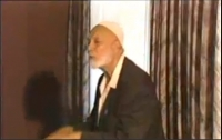 Student Missionaries Visit The Centre - Sheikh Ahmed Deedat