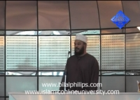 17th June 2011 - Khutbah at Aspire Mosque