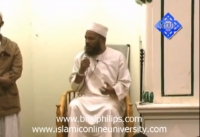 Video Blog #7: Seasonal Muslims