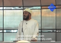 Video Blog #4: Muslim while flying