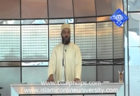 Video Blog #1: Funny Things You See During Jummah (Pilot)