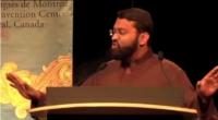 The Real Jihad by Sh. Dr. Yasir Qadhi [TDR]