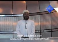 Do You Love ALLAH? by Sh. Feiz Muhammad [TDR]