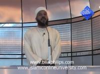 3rd December 2010 - Khutbah at Aspire Mosque