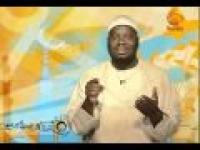 Etiquettes of Ramadan: Episode 5