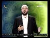 Day 17 - Abundance - Thy Name is Shukr (Heart Wheel Journal) by Muhammad AlShareef