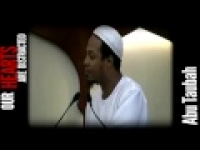 Our Hearts are disctracted - Abu Taubah l POWERFUL