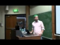 Is the Qur'an the word of God? A talk by Bro Abdullah Kunde