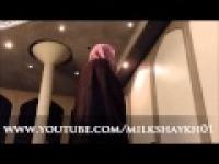 Shaykh Muhammed al-Luhaidan   Regents Park   Maghrib 2012