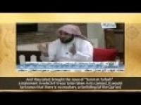 Shaykh Muhammed Al-Arifi Visits Shaykh Saalih al-Fawzan To Clarify A Matter