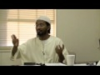 Youth Aqeedah Course Day 1 (Part 1 of 4