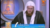 Ask Huda Live), 28-Apr-2013, Dr Muhammad Salah