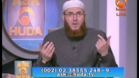 Ask Huda (Live), 23-Apr-2013, Dr Muhammad Salah