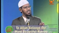 Peace Speakers - Similarities Between Hinduism and Islam, Dr Zakir Naik