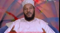 The Muslim Teacher, Part 3, Dr Bilal Philips
