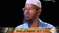 Let's Meet Dr Zakir, Predestination, Roger Nygard with Dr Zakir Naik