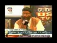 Muslim Youth - Mutahhir Sabree