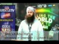 Price of Paradise - Abu Hafsa Clare