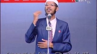 Concept Of God In Major Religion, Q&A, Dr Zakir Naik