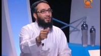 Ark Of Noah, Getting Through Fitna, Abdullah McIntosh with Sh Moutasem Al-Hameedi