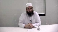 Midweek Halaqa - Manners with Allah - Muhammad Soussi