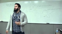 Hamza Tzortzis - Words of Advice to all Muslims