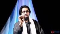 The Spiritual Activist: Parallels between our Lives & Maryam - Hafidh Wisam Sharieff