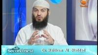 Blessed Nights 8 - Dr Muhammad Salah