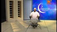 Ramadhan Memoir 5 - Sh Ibrahim Zidan