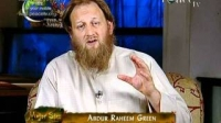 The Major Sins Part 3 - Sh Abdur Raheem Green