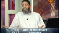 The Inevitable Journey Episode [2] - Why The Muslims are Heedless By Sh Karim Abu Zaid