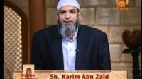 Righteous Companions, Salman Al-Farisy, Seeker of Truth - Sh Karim Abu Zaid
