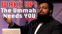 Wake Up! The Ummah Needs You - Sheikh Tawfique Chowdhury