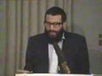 Islam: The Future Of Mankind - Yusuf Islam (1/5