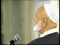 Dawah In The U.K. - Sheikh Ahmed Deedat (4/12