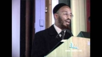 Khalid Yasin Lecture - Quran in the Modern World (1/2)