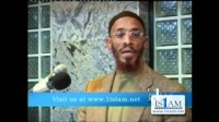 Khalid Yasin - Invitation to Non-Muslim Events