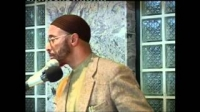 Khalid Yasin Lecture - Dawah in the West (Part 1/2